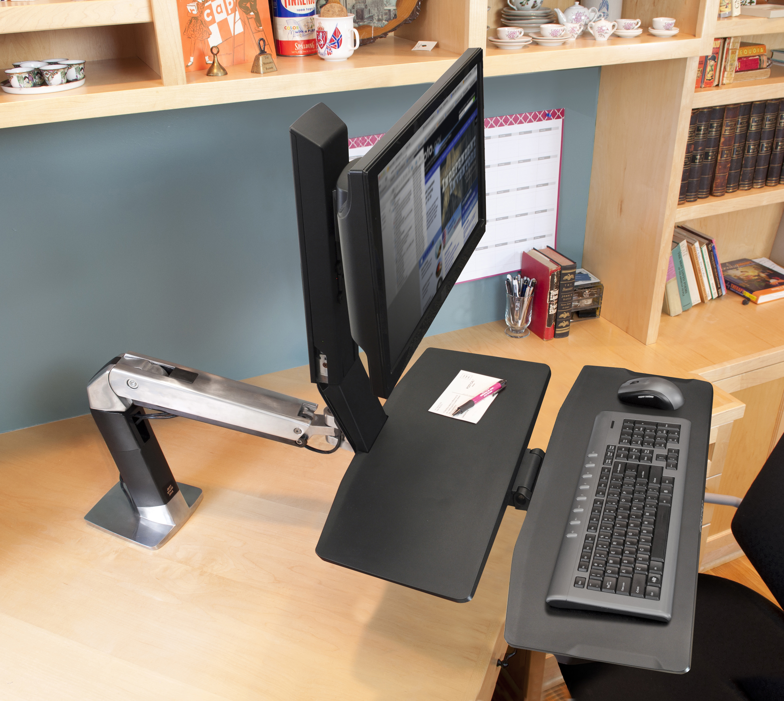 short students orig for ergotron sit learnfit en details standing products stand product desk us