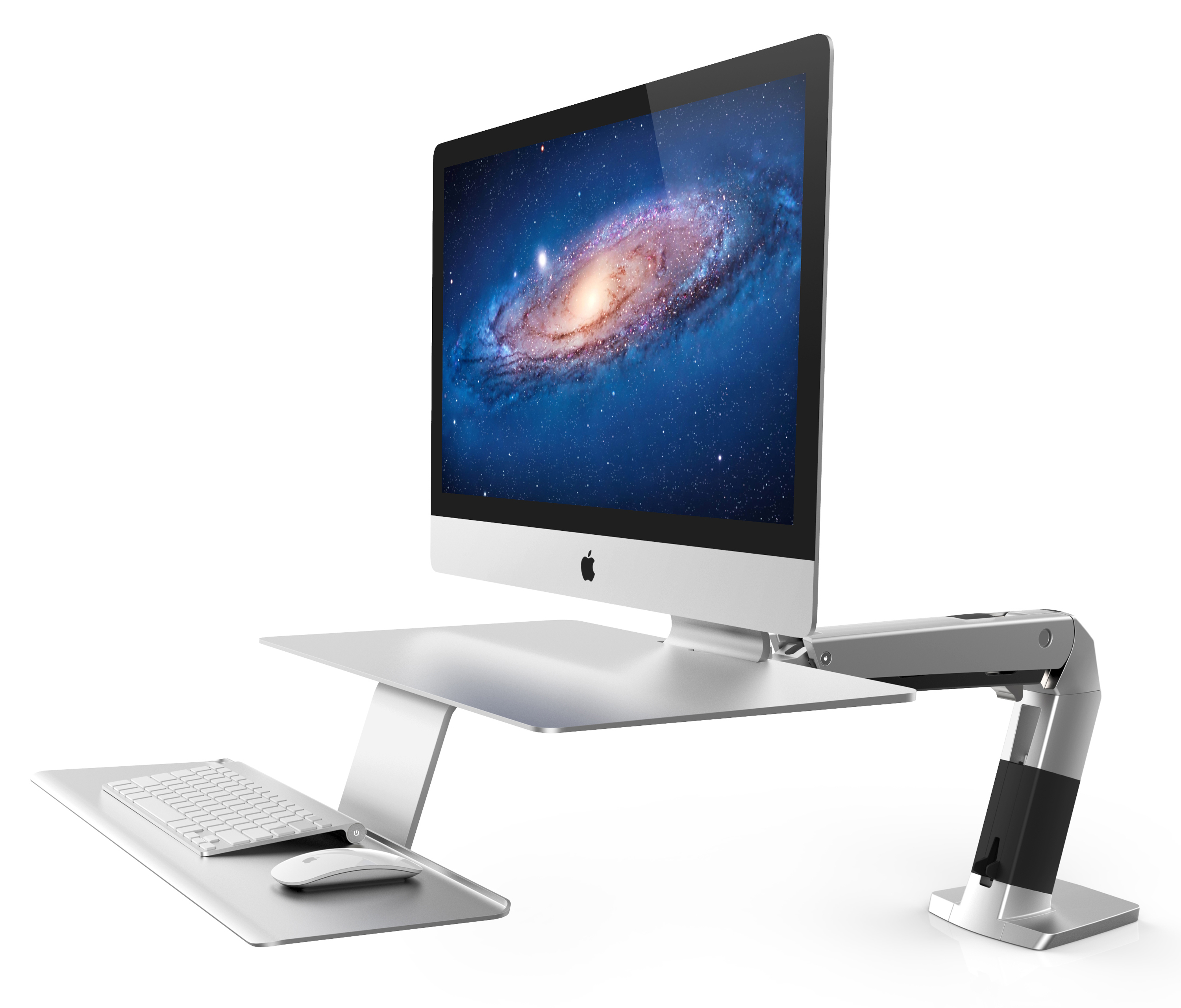 Luxury Apple Imac Wall Mount Homedecoro Cloud