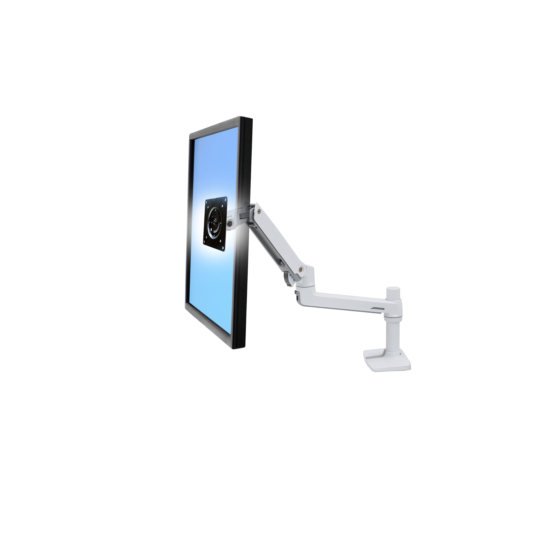 Desk Mount Monitor Arm LX Adjustable Monitor Arm Ergotron