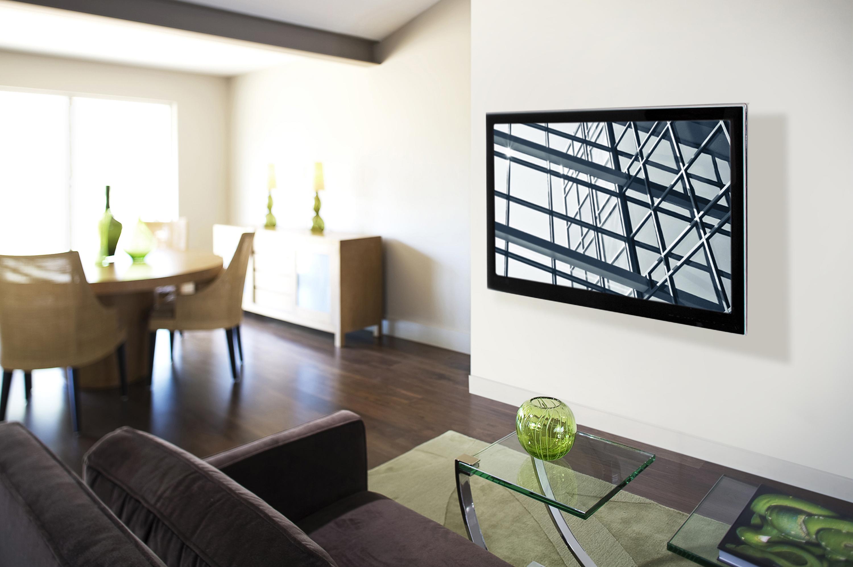 TV Wall Mount | Neo-Flex Cantilever Full Motion Wall Mount | Ergotron