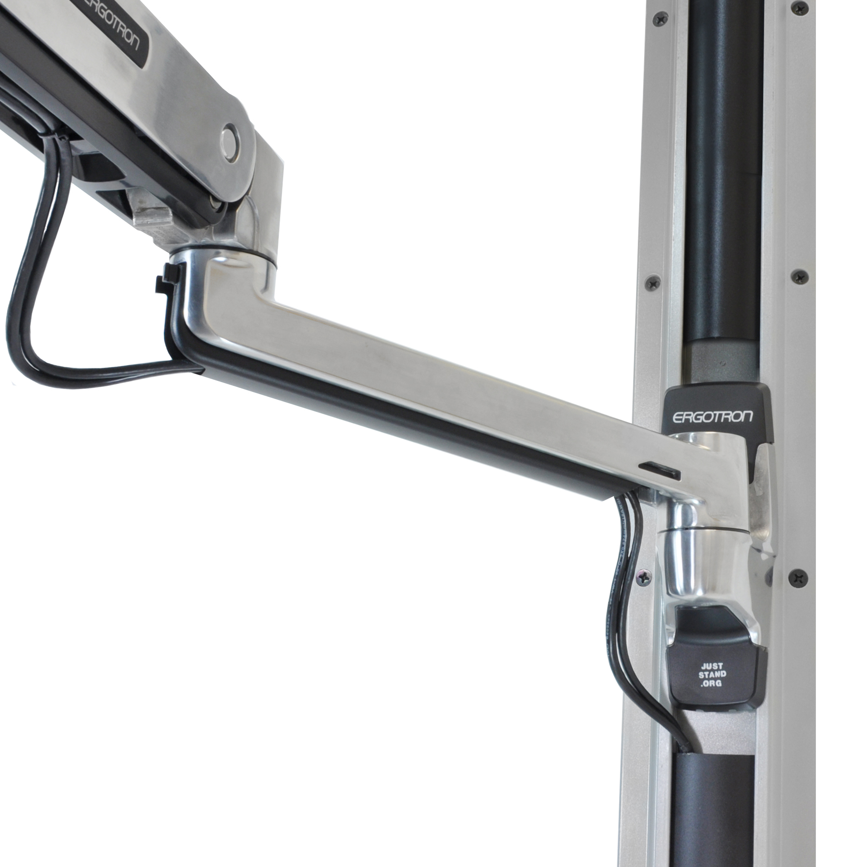 Wall Mounted Laptop Support Arm Arm Designs