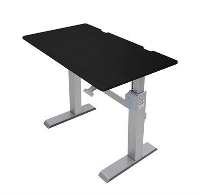 Adjustable Height Desk Workstations Ergotron
