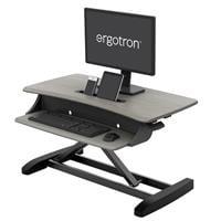 Standing Desks Sit Stand Workstations Ergotron