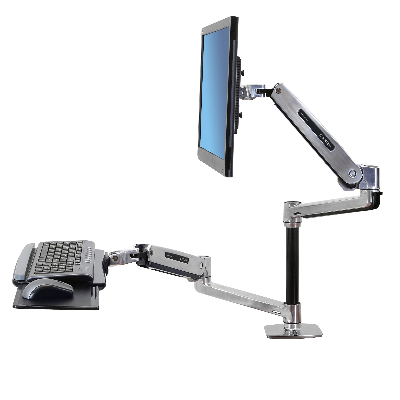 Sit Stand Desk India Pedestal Sitstand Desk Converters