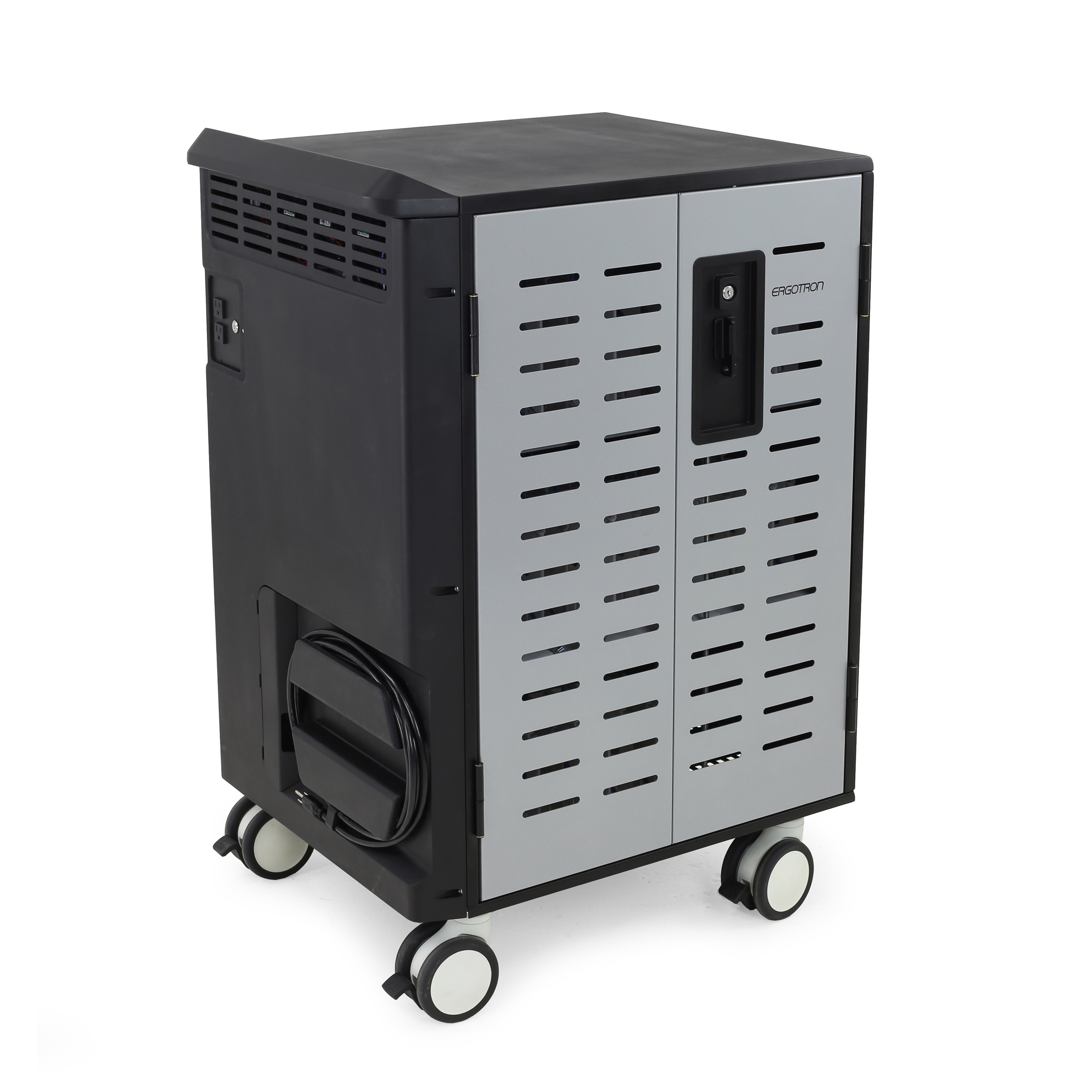 Tablet Cart Charge and Store 40 Tablets or Other Devices